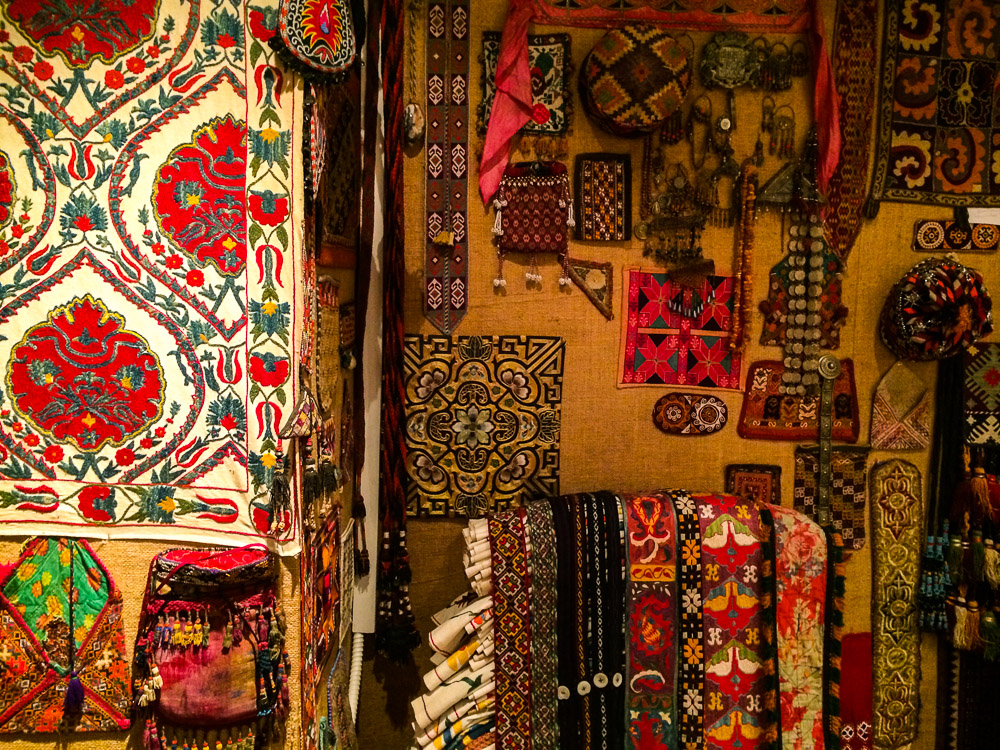 great woven art