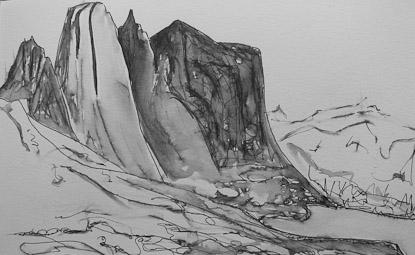 Ulamatorsuaq, Greenland
